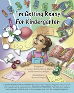 I'm Getting Ready for Kindergarten